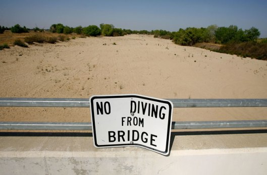 No Diving california-water-140804