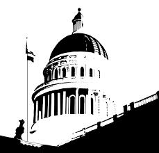 CA Budget Summary capitol